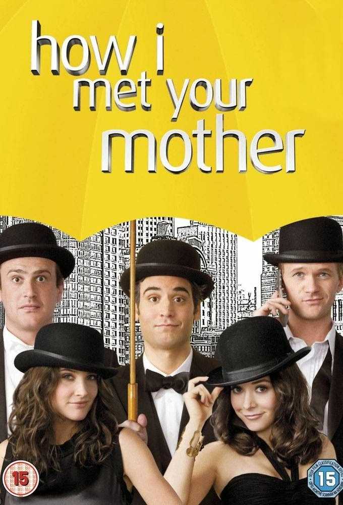himym season 1 episode 8 cucirca
