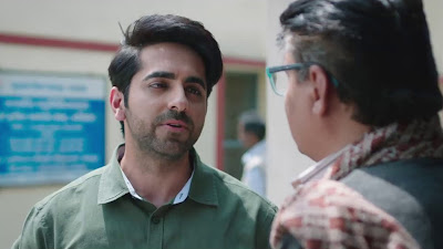 Ayushmann Khurrana Profile Picture Pic
