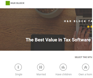 Top 10 Tax Return Software Packages