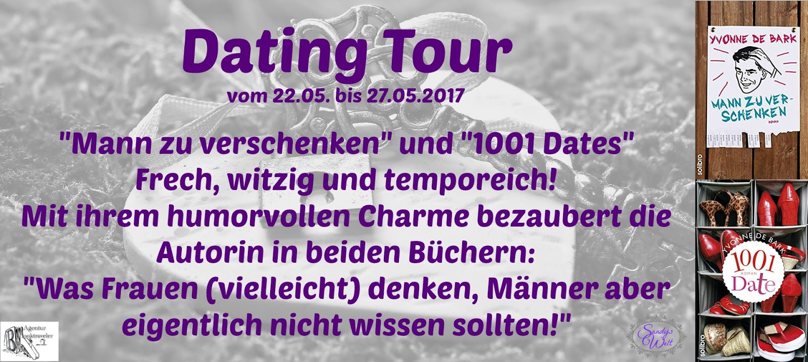 Frech Dating-Dienst