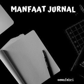 manfaat journal dan cara membuatnya