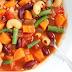 Vegan Minestrone Soup Ready in 30 minute!