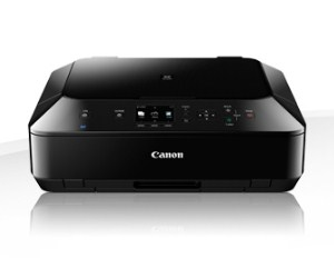 Canon PIXMA MG5750 Free Driver Download
