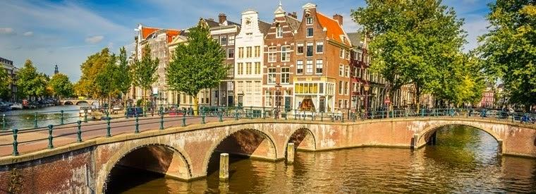Top 10 des activités à Amsterdam
