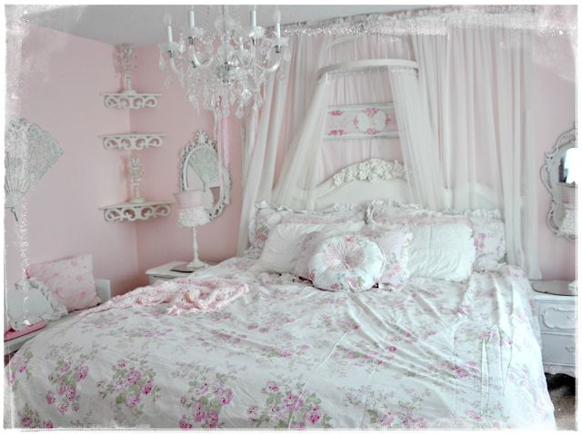 Shabby Chic: My Most Popular Pictures From