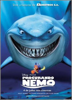 11we7wq Download   Procurando Nemo   DVDRip Dublado