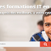 عرض محدود: موقع فرنسي يقدم لكم دورات احترافية مجاناً في المعلوميات