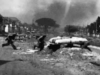 Mengenaskan ! Ini Alasan Tentara Inggris Sebut Pertempuran 10 Nov Surabaya Neraka Dunia