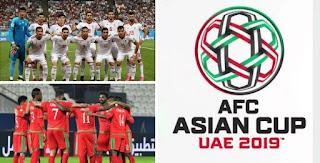 اون لاين مشاهدة مباراة عمان وايران بث مباشر 20-1-2019 كاس اسيا 2019 اليوم بدون تقطيع