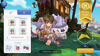 Tips Untuk Pemula Menjalankan Misi/Quest di Ragnarok Mobile Eternal Love