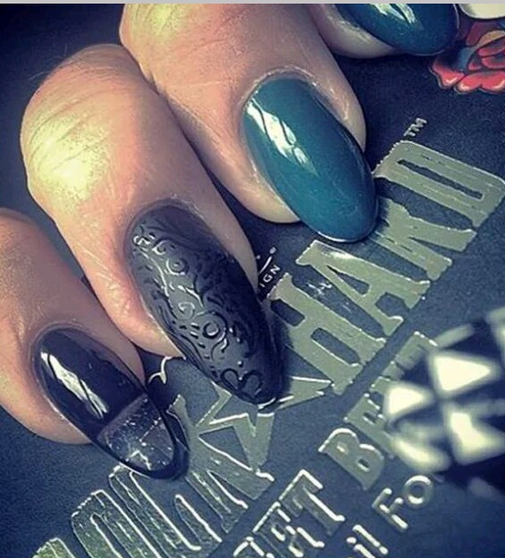 Your nails are always on full display and by artistic nail design you can  make an amazing impression. Artistic nail art done in the right way will  make your ... - Thanks For Visiting Fabs Sandy Blog: Artistic Nail Design Art
