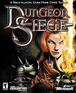 Download PC Dungeon Siege Game