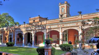 Imágenes de la Visita al museo Nacional
