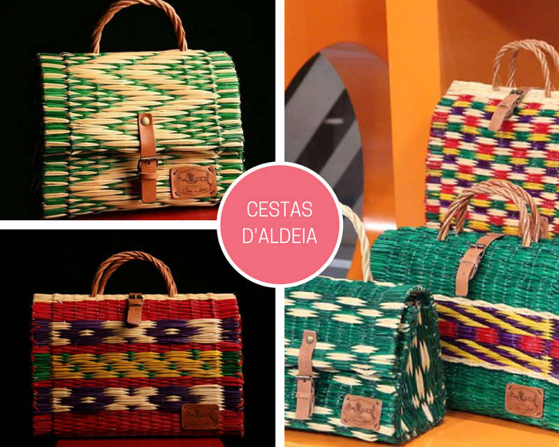 cestos junco junte verano summer bags made in portugal lifestyle fashion tendencias