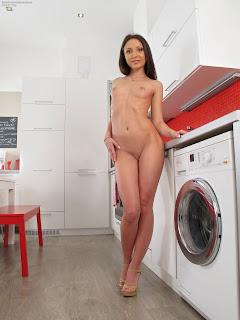 InTheCrack 1035 Nataly Von Full Picture Set