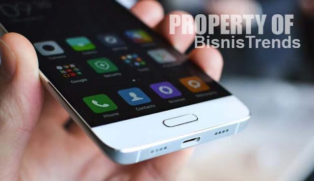 7 Smartphone Terbaru Yang Sangat Populer Tahun 2018