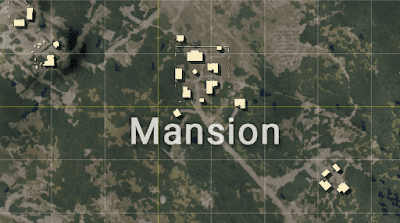 5 best loot locations on PUBG Mobile [Erangel Map]