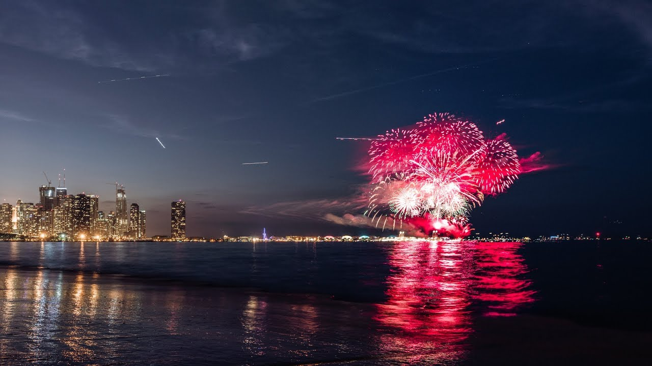 How To SHOOT FIREWORKS: 7 SECRETS to photograph fireworks ...