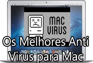 qual o melhor antivirus para mac