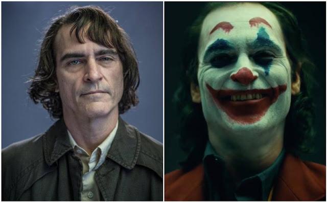 joaquin phoenix el nuevo Joker