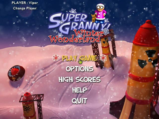 Download granny in paradise for free at freeride games!