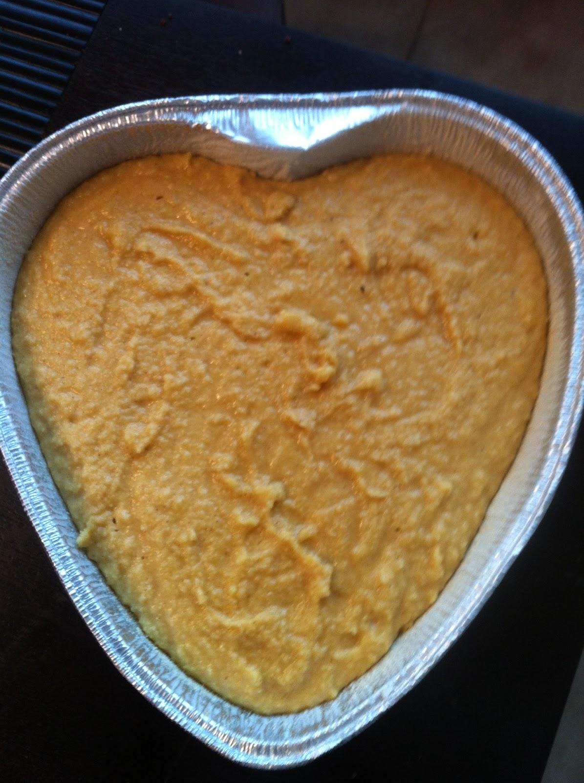 Valentine S Day Paleo Coconut Pound Cake