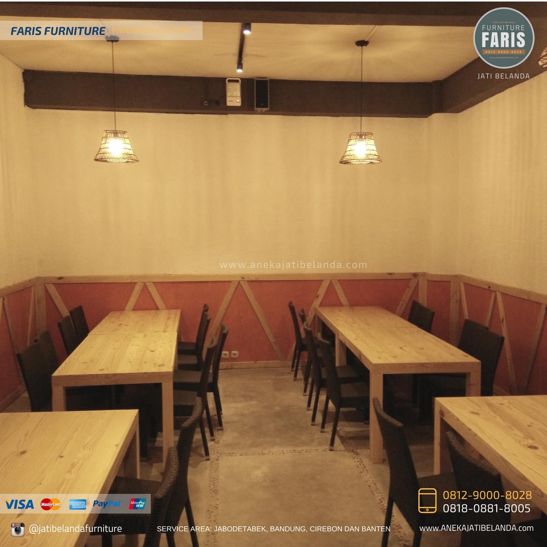 840 Gambar Meja Kursi Rumah Makan Terbaik
