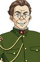 Yoneda Ikki