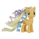 My Little Pony Birthday Surprise Ponies Applejack Brushable Pony