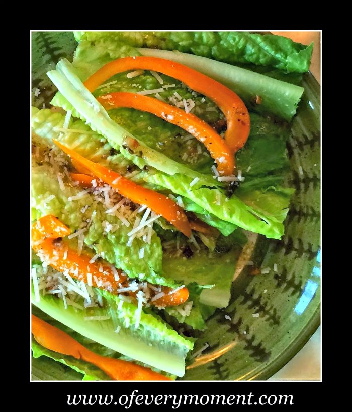 salad, easy recipe
