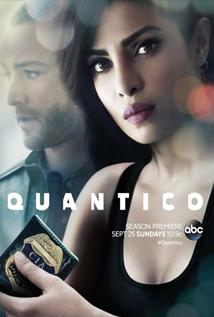 Assistir Série Quantico – Todas as Temporadas
