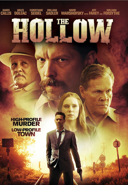 The Hollow (2016) 720 Bluray Subtitle Indonesia