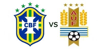 Previa de Brasil vs Uruguay: Horarios y alineaciones