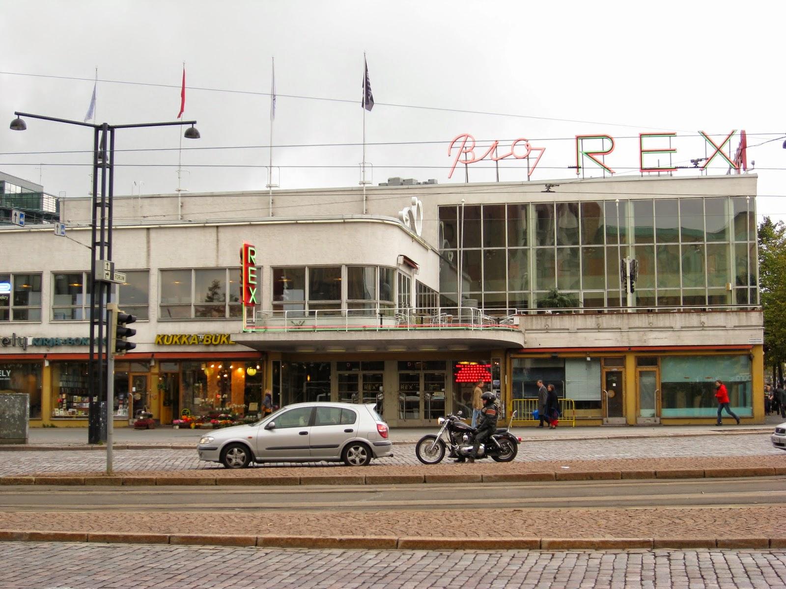 Bio Rex Helsinki