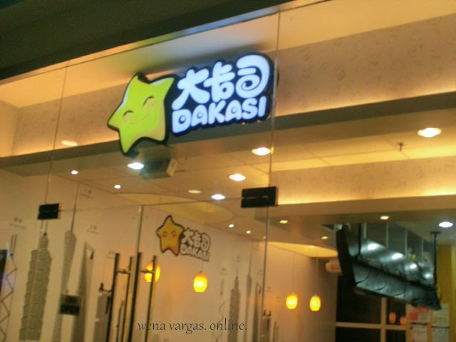 Dakasi Bubble Milk Tea @ SM Calamba : The Reason Why I Fell In Love with Milk Tea