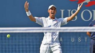 Kei Nishikori resultados de tenis