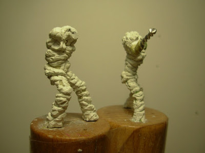 Stone Giants picture 2