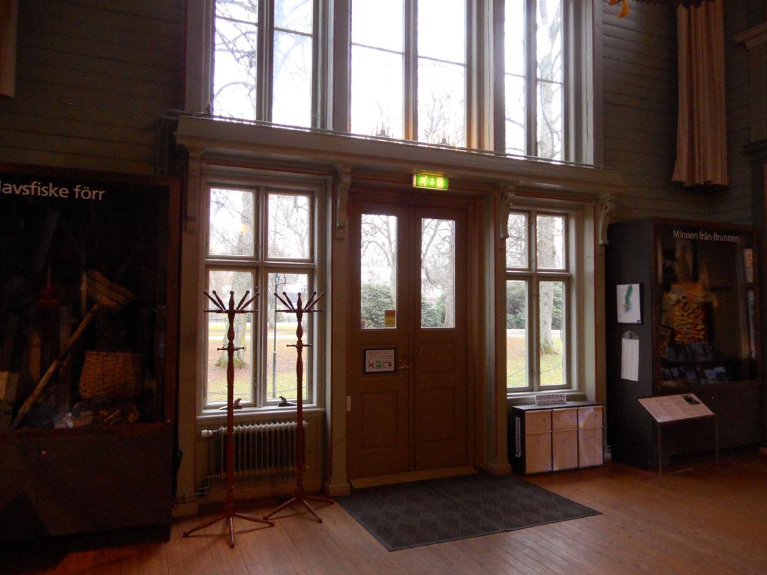 Naturum i Ronneby