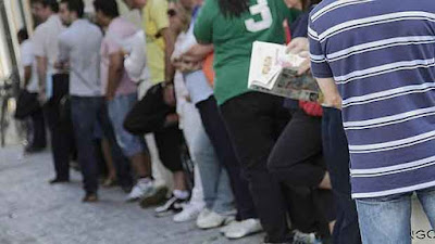 Enero 2017 cierra con más parados en Canarias