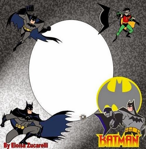 Batman And Robin Free Printable Cards Or Invitations Oh My