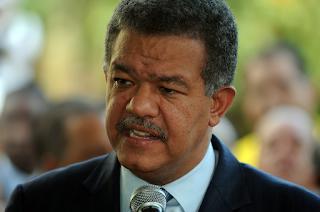 Leonel Fernandez