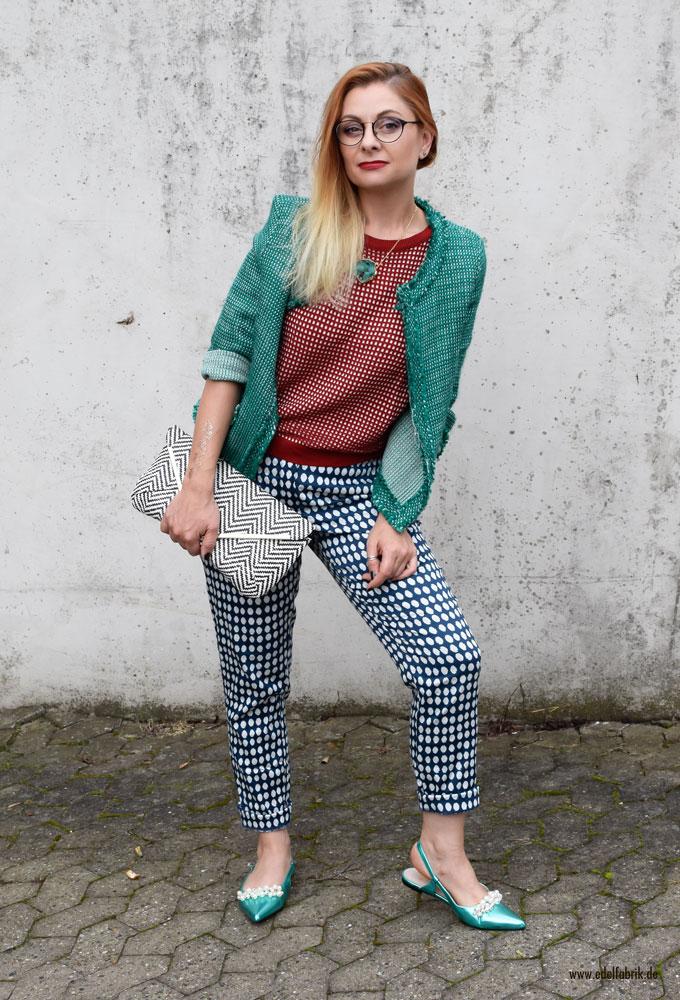 Modetipps für Frauen über 40, Ü40 Modeblog