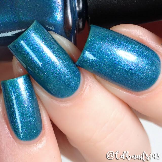 O My Jewels-Mermaid Tales