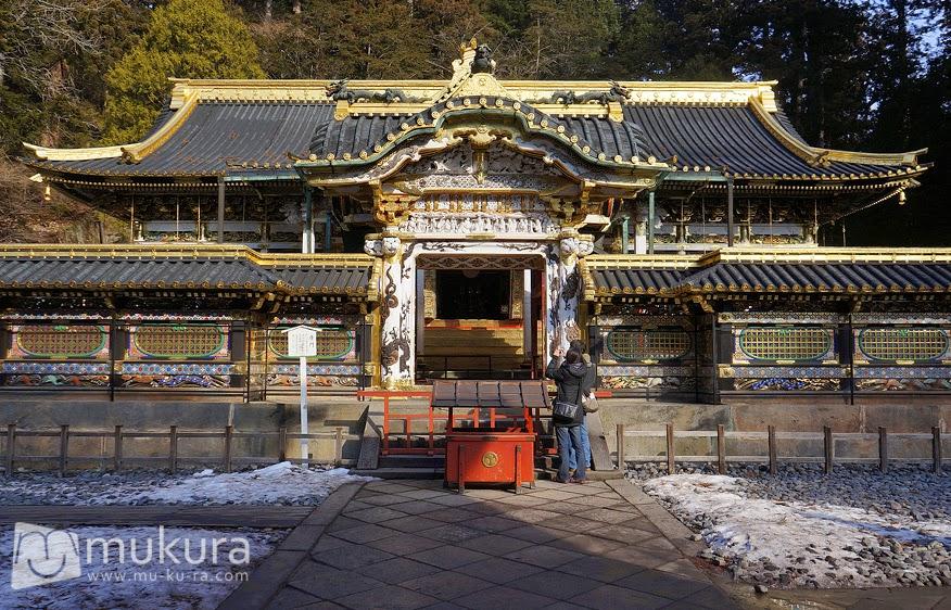 เที่ยวนิกโก้(Nikko)ศาลเจ้าโทโชกุ