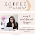 Koffee with Karina & Alexis from Strange & Charmed: Being A YouTuber and Blogger!