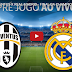 JUVENTUS X REAL MADRID - FINAL DA CHAMPIONS LEAGUE AO VIVO