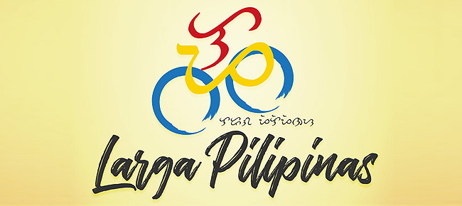 Larga Pilipinas 2018 Latest News, Updates, Schedule and Race Results