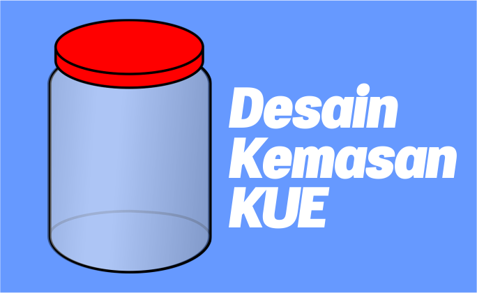 Sticker Toples Kue Cdr
