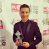 Rússia: Sergey Lazarev distinguido como Melhor Artista do Ano