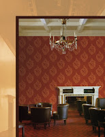 tapet, tapete - montaj tapet lux - colectia palazzo de la emiliana parati